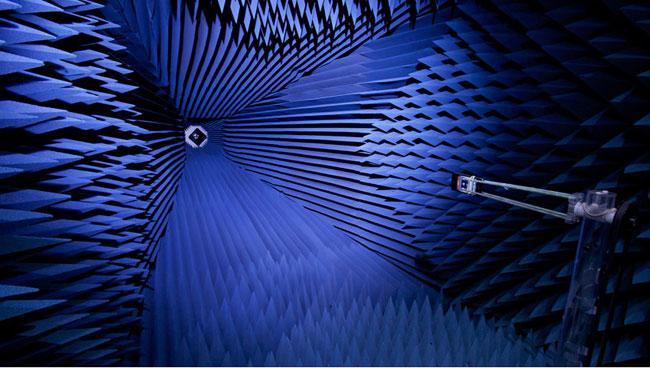 Apple's $100 Million iPhone 4 Test Chamber