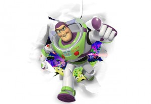 British Man Legally Changes His Name To Buzz Lightyear