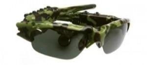 GK Vessa Camo Sunglasses are Shades on Steroids