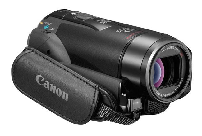 Canon VIXIA HF 32 Camcorder