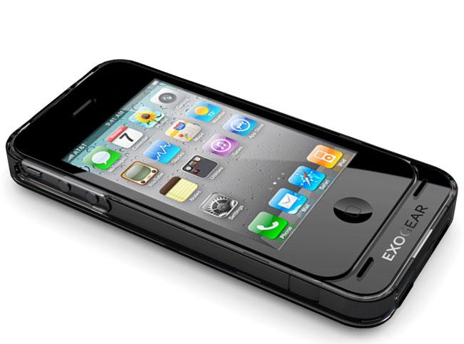Exolife iPhone 4 Battery Case