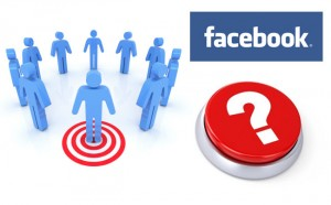 Facebook Ask Question