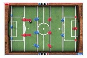 Foosball App