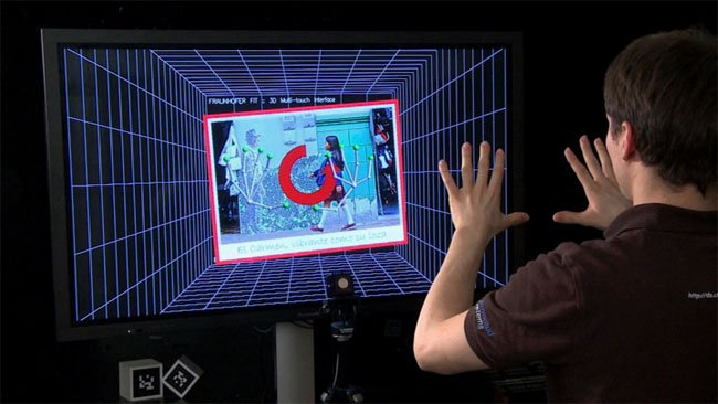 Gesture Control System