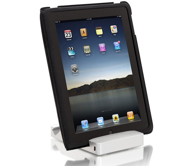 HyperMac iPad Stand