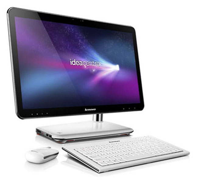 Lenovo IdeaCentre A310 All In One PC