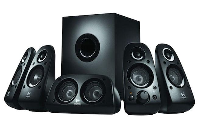 Logitech Z506 Surround Speakers Announced