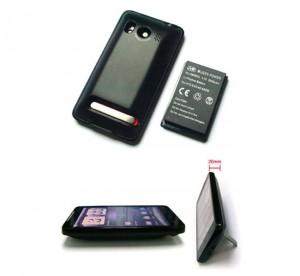 Mugen Battery Pack For HTC EVO 4G