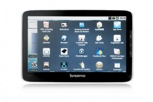 Interpad Nvidia Tegra 2 Tablet To Debut At IFA Show