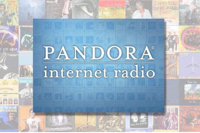 Pandora Internet Radio