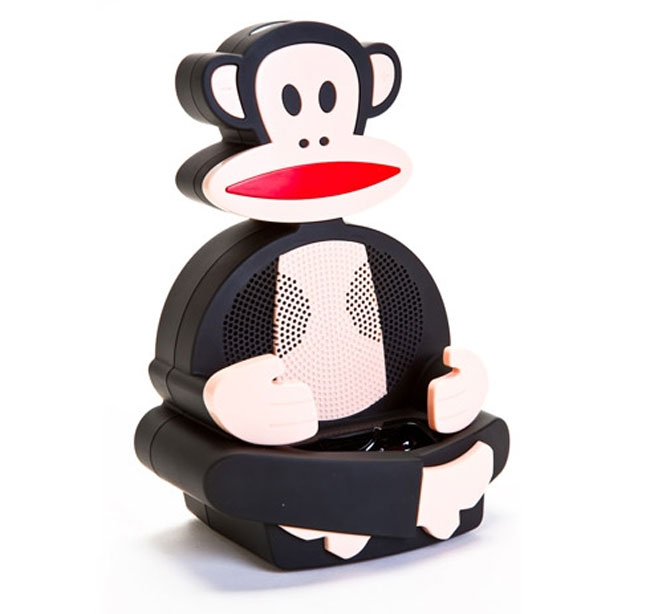 Paul Frank Julius Dance Machine iPod Dock