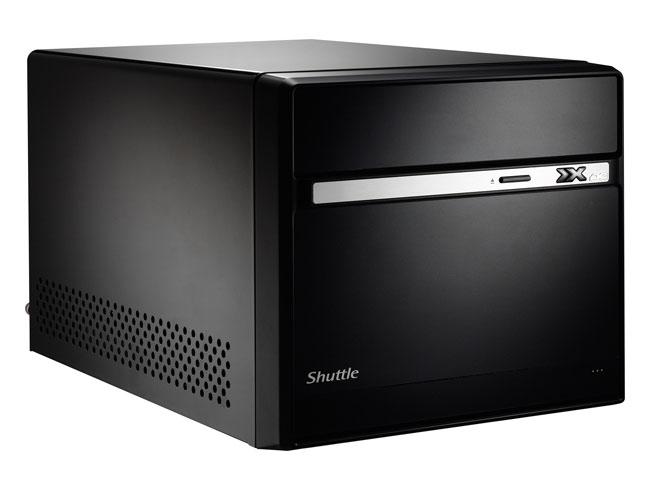 Shuttle SH55J2