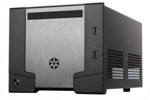 SilverStone Sugo SG07 Mini ITX Case