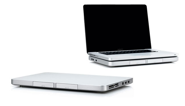 Zemno DeskBook Pro Notebook Dock