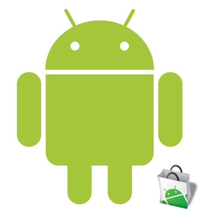 Google Android Market Nows Has 70,000 Applications