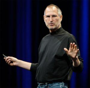 Apple's Profits Rise 77 Percent In Last Quarter
