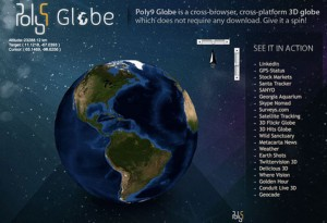 Apple Buys Mapping Company Poly9