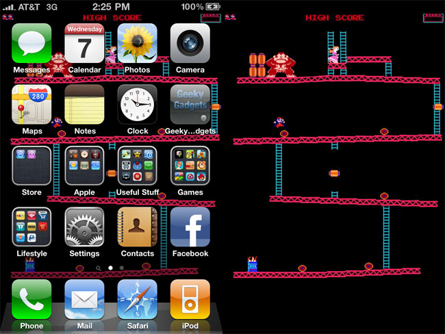 pacman wallpaper. Pac-Man iPhone wallpaper,