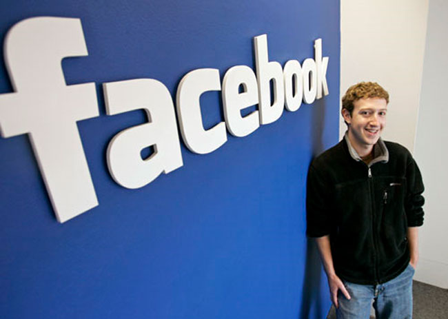 Facebook Now Has 500 Million Users