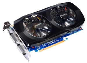 GeForce GTX 460 Available At Newegg