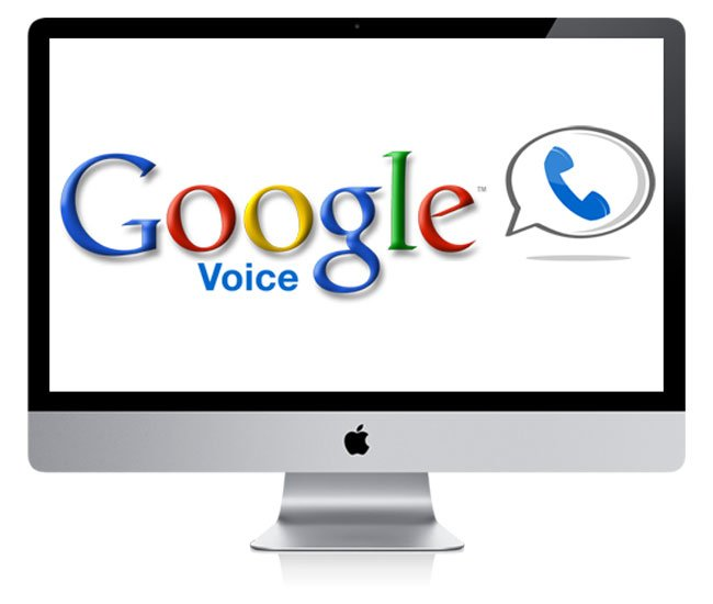 Google Voice Desktop App