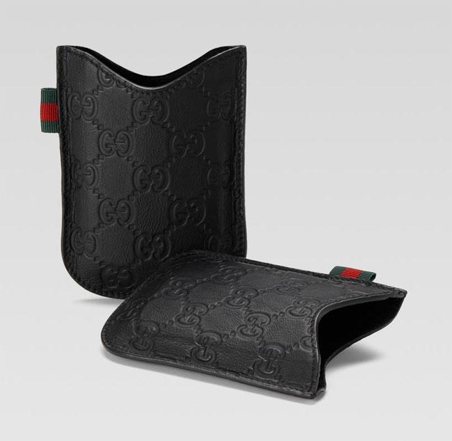 Gucci BlackBerry Case
