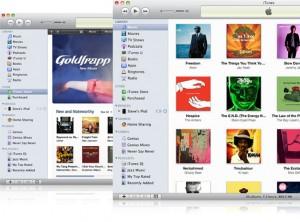 Apple Releases iTunes 9.2.1