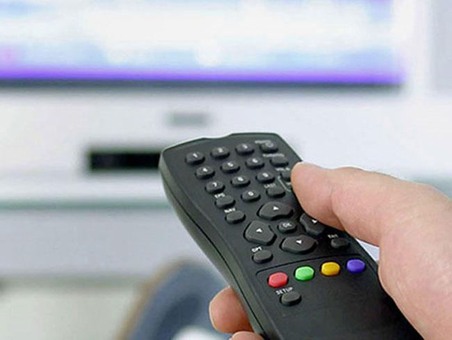 Intel's Smart TV Remote Will Recognize The User