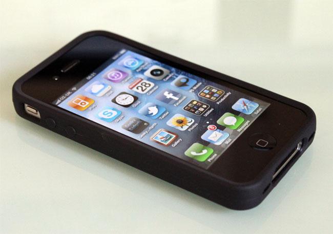 Apple Releases iOS 4.1 Beta 2