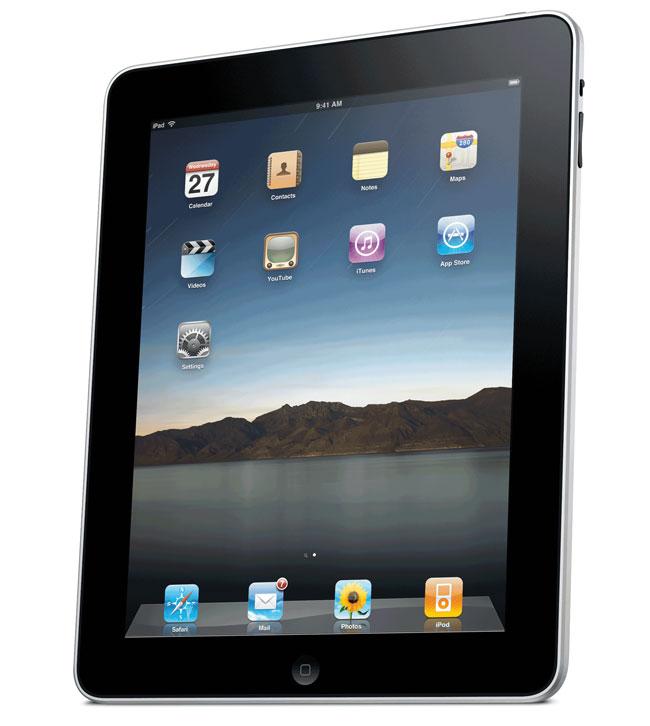 Adobe's Flash Ported To Jailbroken iPad (Video)