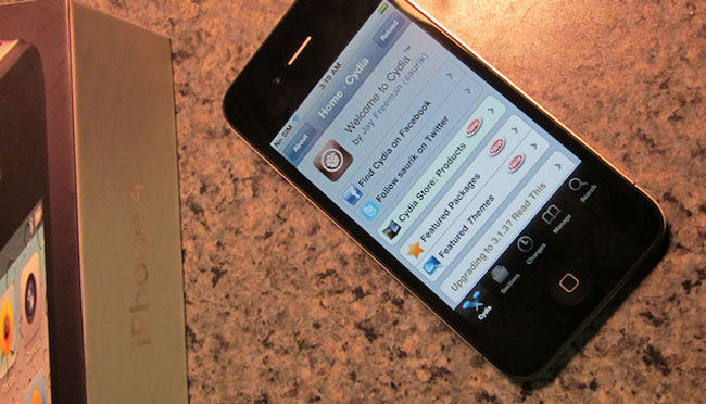 Geohot Retires From iPhone Jailbreaking