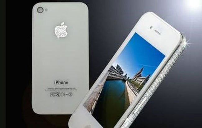 The $20,000 iPhone 4