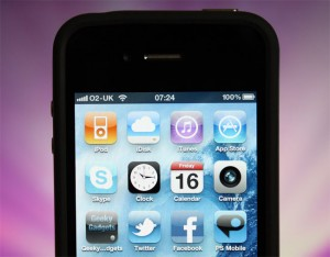 Will Apple's iPhone 4 Annoucement Keep iPhone 4 Users Happy?