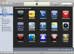 iTunes Apps Store Hacked, Users Charged For Apps They Didn't Purchase