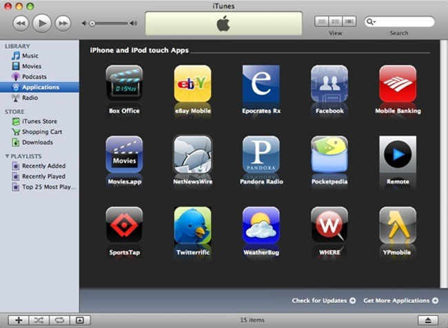 Itunes Was Used To Purchase In App Store