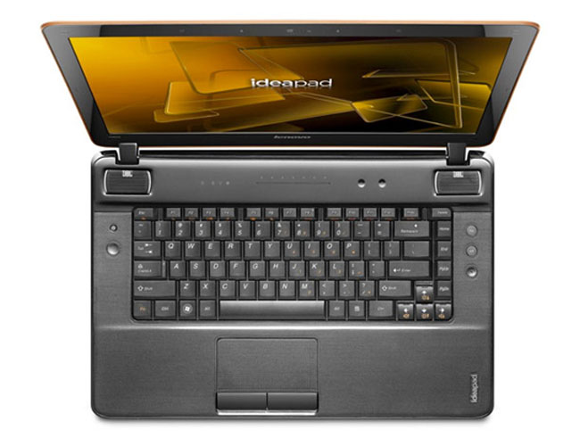 Lenovo IdeaPad Y5630d Notebook Now Available