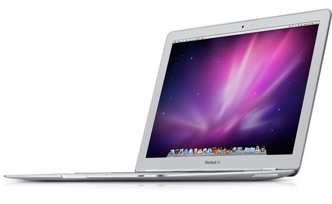 Apple To Release New MacBook Air?
