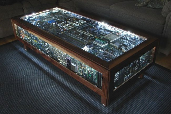 motherboard table