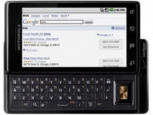 Verizon And Motorola To Kill Off Original Droid?