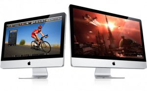 Apple iMac Gets Updated