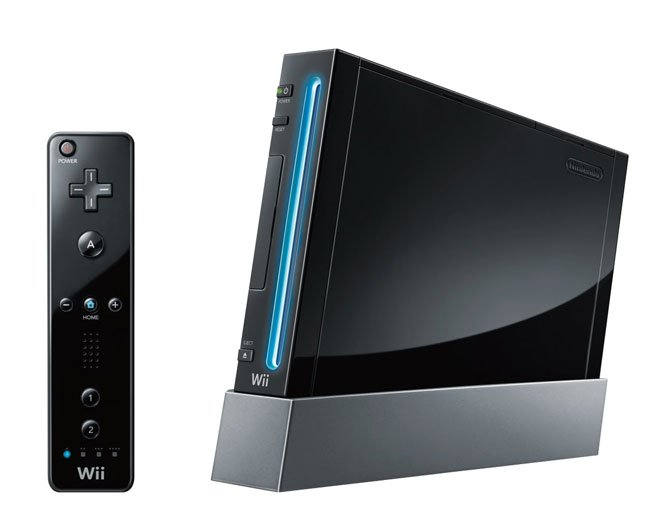 Next Generation NintendO Wii Wont Be 3D?