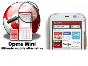 Opera 5.1 Mini Browser Update Released Today