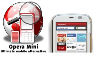 Android Opera Mini 5.1 Leaves Beta With Pinch-to-Zoom