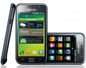 Samsung Sells One Million Galaxy S Smartphones