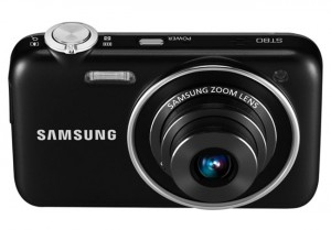 Samsung ST80 Compact Camera Announced
