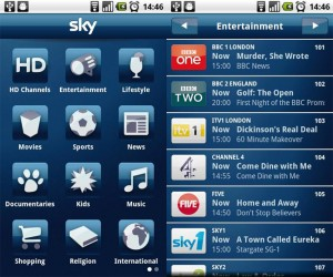 Sky Plus TV App Now Available On Android