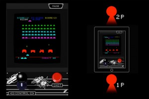 Space Invaders HD Lands On The iPad