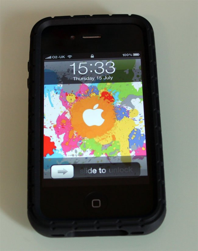 Speck PixelSkin iPhone 4 case review