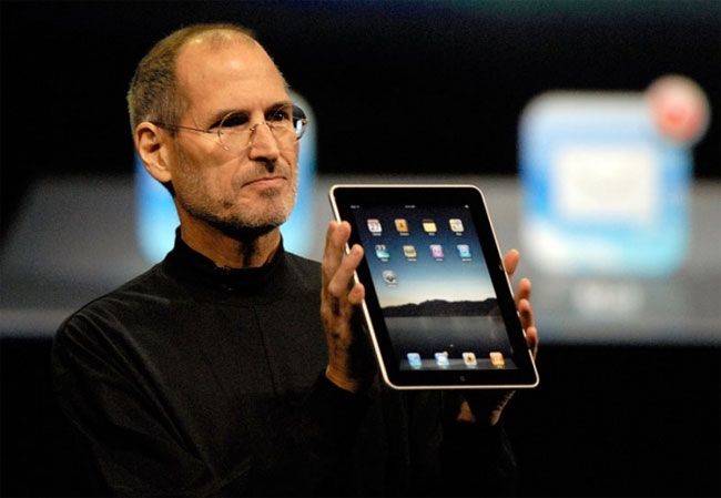 Apple To Launch New Smaller iPads Before Christmas? (Rumor)