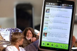 TweetUp Acquires Twidroid, Will Be Released As Twidroyd Android App